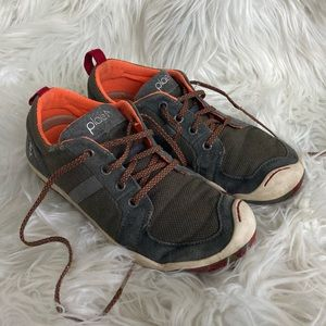 Boys PLAE Sneaker Shoes